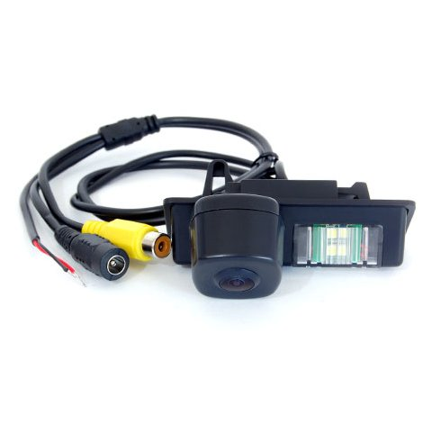 Автомобільна камера заднього виду GT S6816 для Nissan Teana