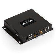 Навигационная система для Mazda CX 5 и Mazda 6 на базе CS9200RV - Краткое описание