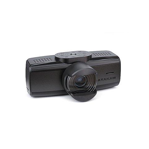 Видеорегистратор с G сенсором и GPS Datakam G5 REAL PRO BF