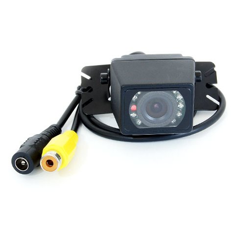 Universal Car Rear View Camera with Lighting GT S616