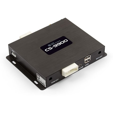 CS9900 Navigation Box (for OEM Monitors)