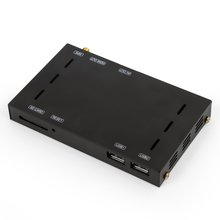 Навигационный блок с HDMI CS9500H для штатных мониторов - Краткое описание