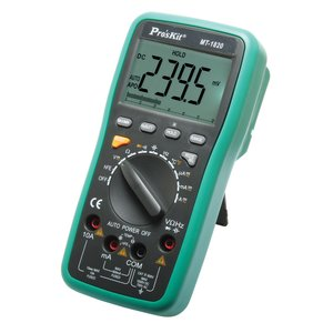 Digital Multimeter Pro'sKit MT-1820
