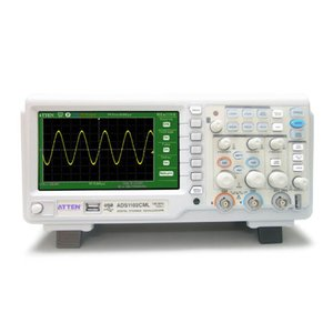 Digital Storage Oscilloscope ATTEN ADS1152CML