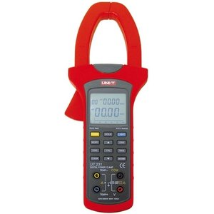 Digital Clamp Meter UNI-T UT231