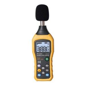 Digital Sound Level Meter Pro'sKit MT-4618
