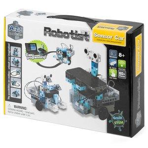 Artec Robotist Sensor Car