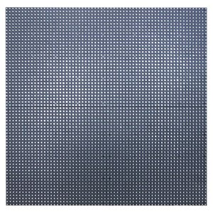 Indoor LED Module (RGB SMD2121, 256 × 256 mm, 64 × 64 dots, IP20, 1000 nt)
