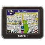 Автомобильный GPS-навигатор Garmin Nuvi 2250 + карта Европы