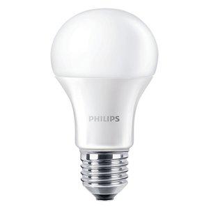 LED-лампа Philips CorePro, WW (теплый белый) , Е27, 9.5 Вт, 806 лм