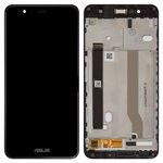 """Дисплей Asus Zenfone 3 Max (ZC520TL) 5,2"""", черный, с сенсорным экраном, с рамкой"""