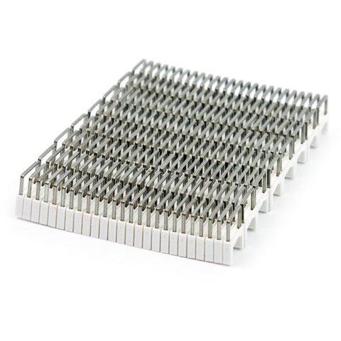 Скоби Pro'sKit CP 391 2 для степлера CP 391 200 шт.