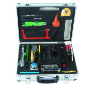 Набір інструментів DVP-100B для роботи з оптоволокном