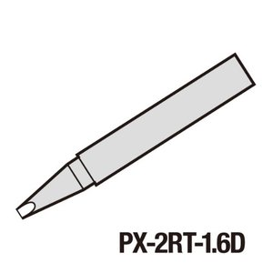 Паяльне жало GOOT PX-2RT-1.6D
