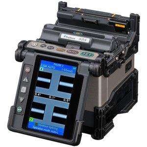 """Сварочный аппарат для оптоволокна Fujikura 80S+ """"Kit-A"""" Standard"""