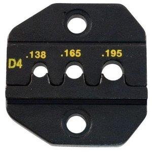 Матриця для кримпера Pro'sKit 1PK-3003D4