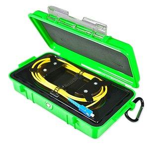 Котушка з кабелем для рефлектометра ORIENTEK FL-OTDR-BOX-SM720