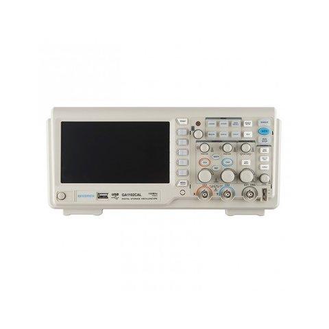 Цифровий осцилограф ATTEN GA1022CAL