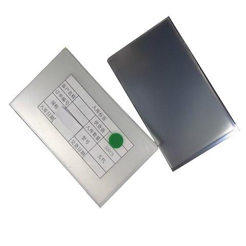 OCA плівка для приклеювання скла у смартфонах Samsung, 50 шт.