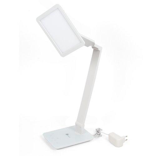 Настільна безтіньова лампа TaoTronics TT-DL09, біла, EU