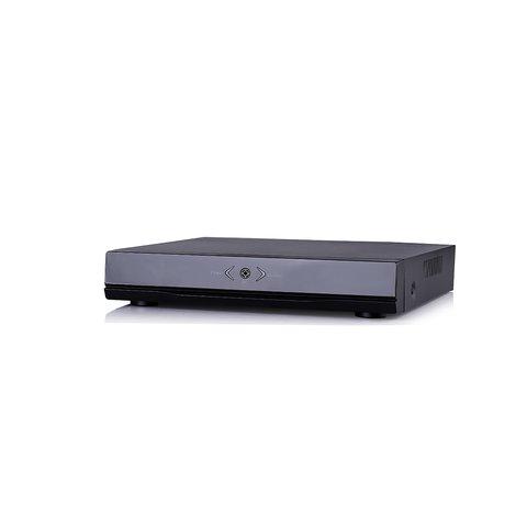 Мережевий відеореєстратор HL0162 для IP камер, 8 канальний