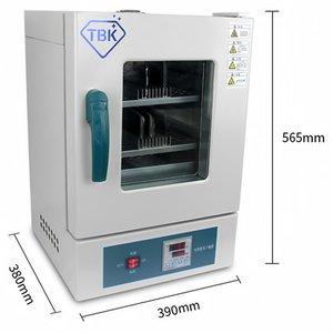 Нагревательный шкаф для разборки дисплеев (cепаратор) TBK-228 для смартфонов