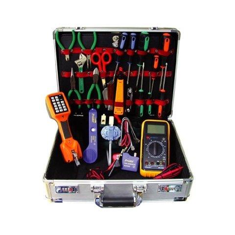 Network Maintenance Tool Kit Pro'sKit PK 4019B