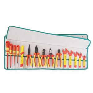 Insulated Tool Kit Pro'sKit PK-2813M