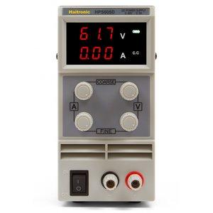 Mini Switching DC Power Supply Haitronic HPS605D